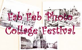 Fab Feb Photo Collage
