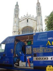 truck mounted carpet cleaning system, carpet cleaners cambridge uk