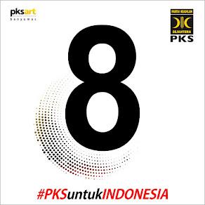 PKS nomor 8