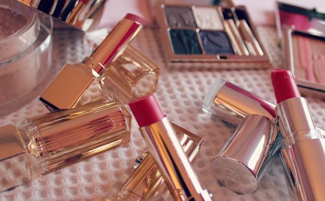 Clarins Spring Summer Collection 2013