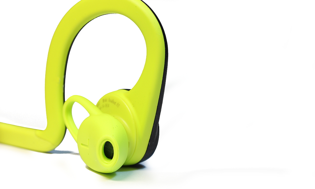 Klangschale des Ohrhörers Plantronics BackBeat Fit