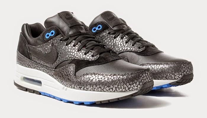Nike Air Max Deluxe Safari en #TiendaFitzrovia.