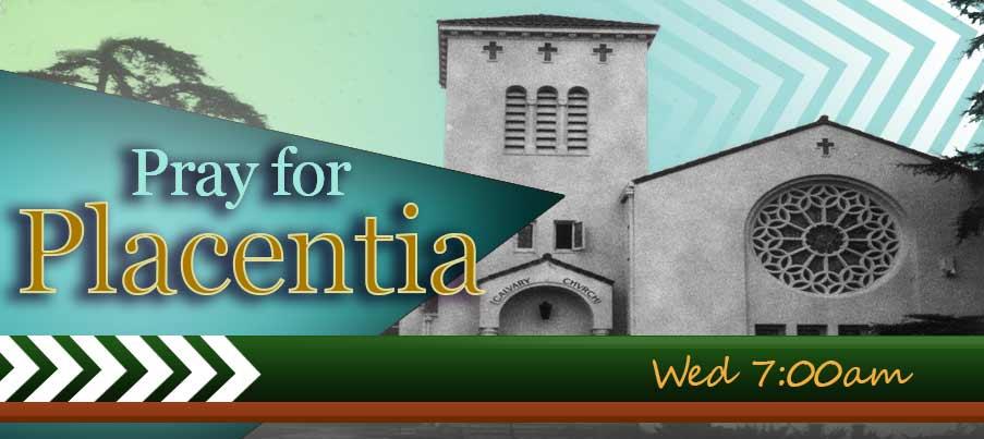 Praying Pastors of Placentia