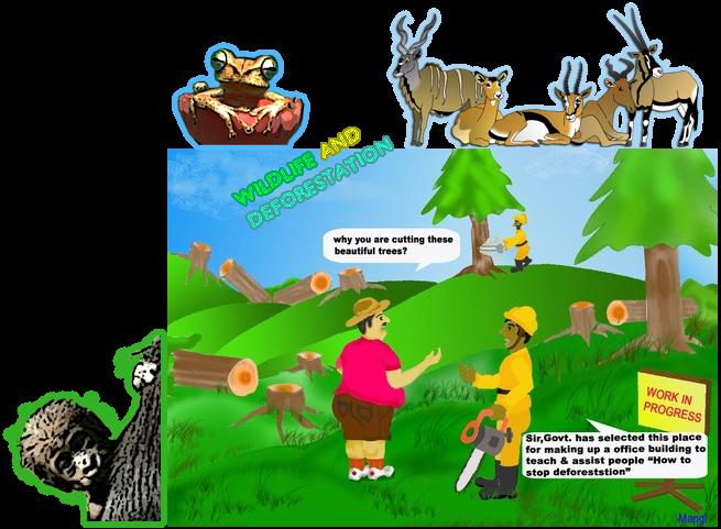 Trees4africa Blog