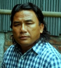 GJM Doodhay unit president Santosh Lama