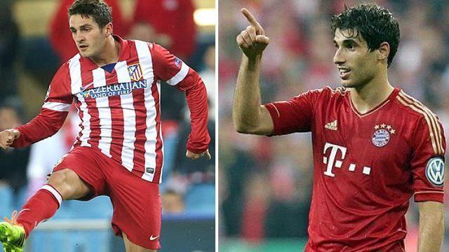برشلونة يريد التعاقد مع لاعبين من اتلتيكو مدريد وبايرن ميونخ