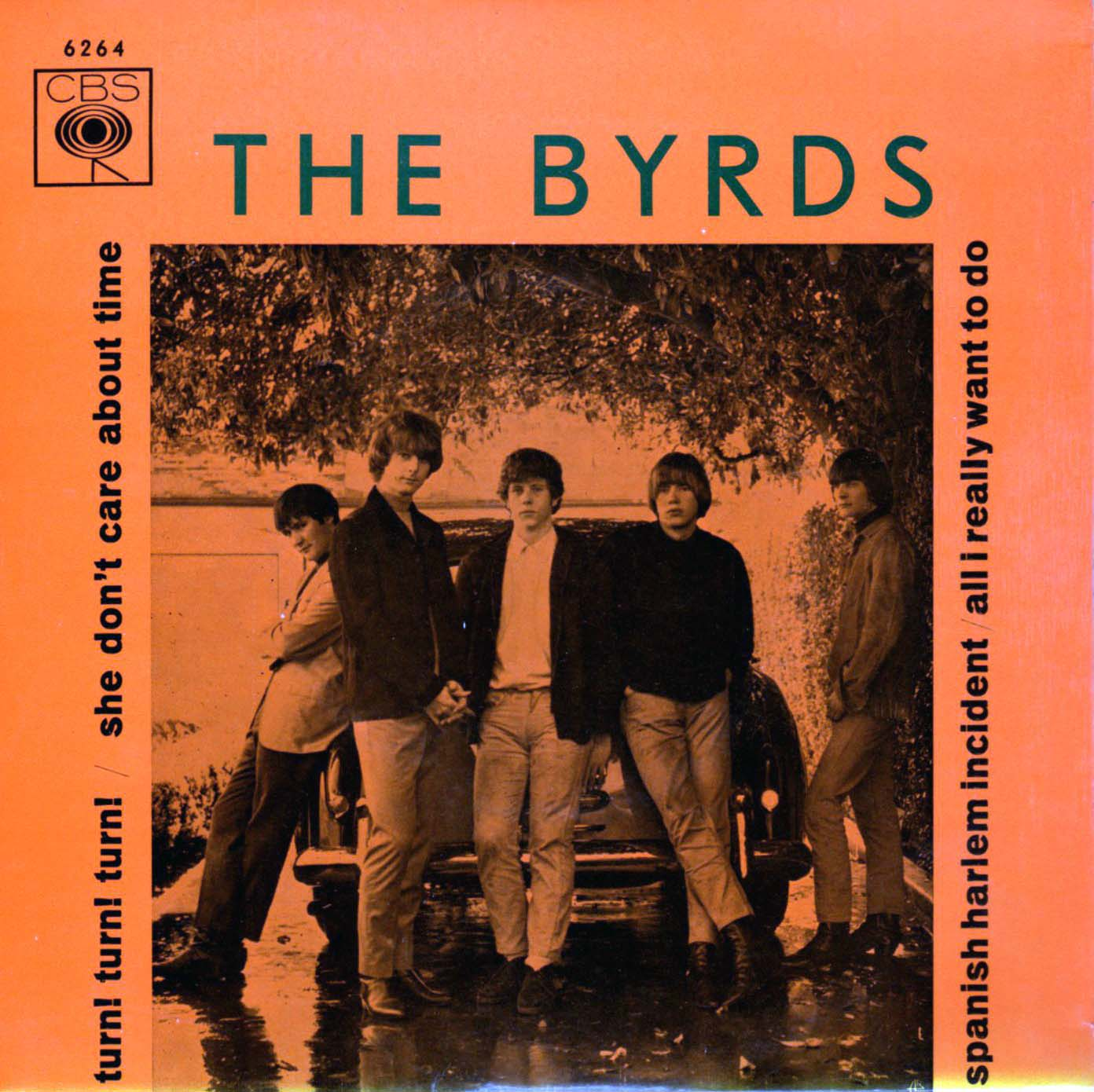 The Byrds Turn Turn Turn Pictures To Pin On Pinterest