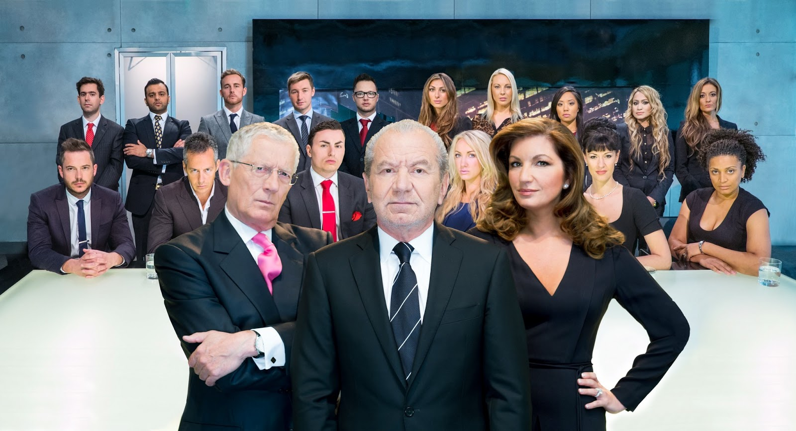 bbc apprentice 2013 meet the candidates 2016