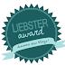 ¡Nominación al Liebster Award!