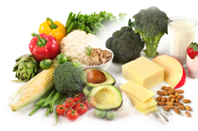 Makanan Yang Banyak Mengandung Zinc