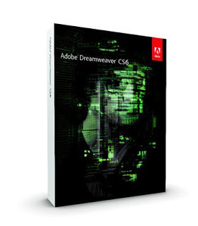 Adobe Dreamweaver CS6  12.0 build 5808 + Crack - FL [1 links]