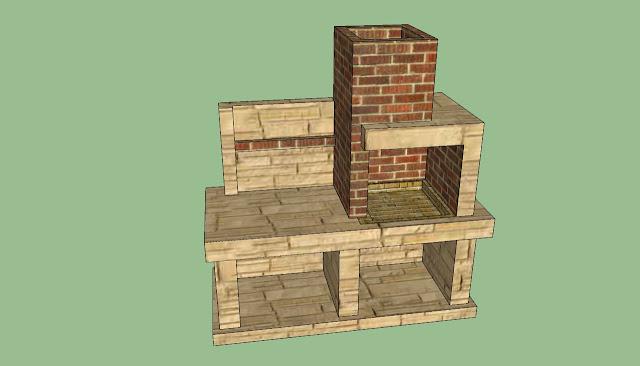 Brick Bbq Designs5