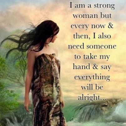quotes and sayings i 39 m a strong woman