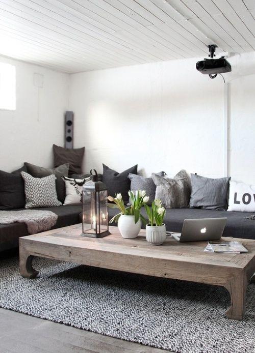 nappali lakberendezése inspirációk
