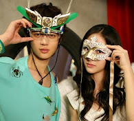 Minstal Couple