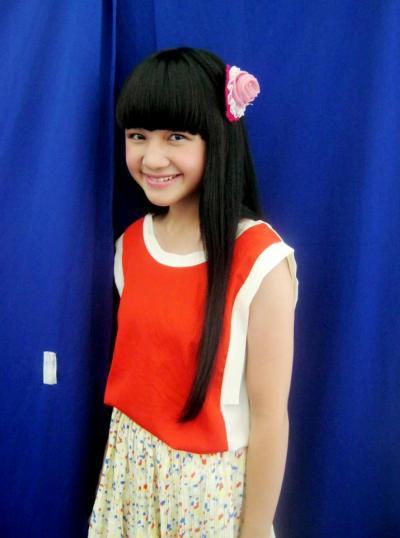 Nama Lengkap : Bella Graceva Amanda Putri