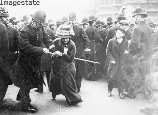 suffragetter