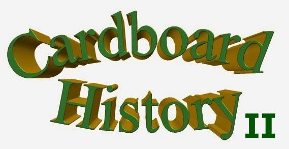 Cardboard History II