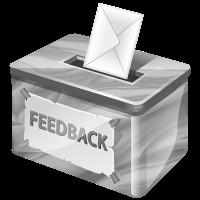 feedback logo png