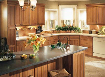 Home  Garden Ideas on Home And Garden Blog  Beautiful Kitchen Designs