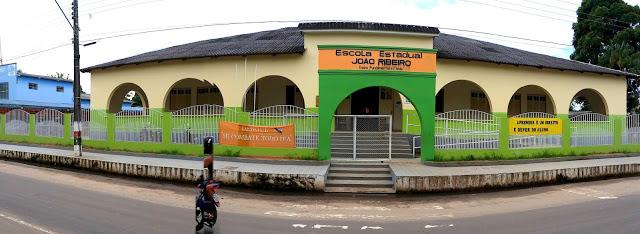 Escola João Ribeiro