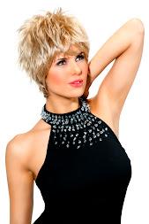 modelos de perucas