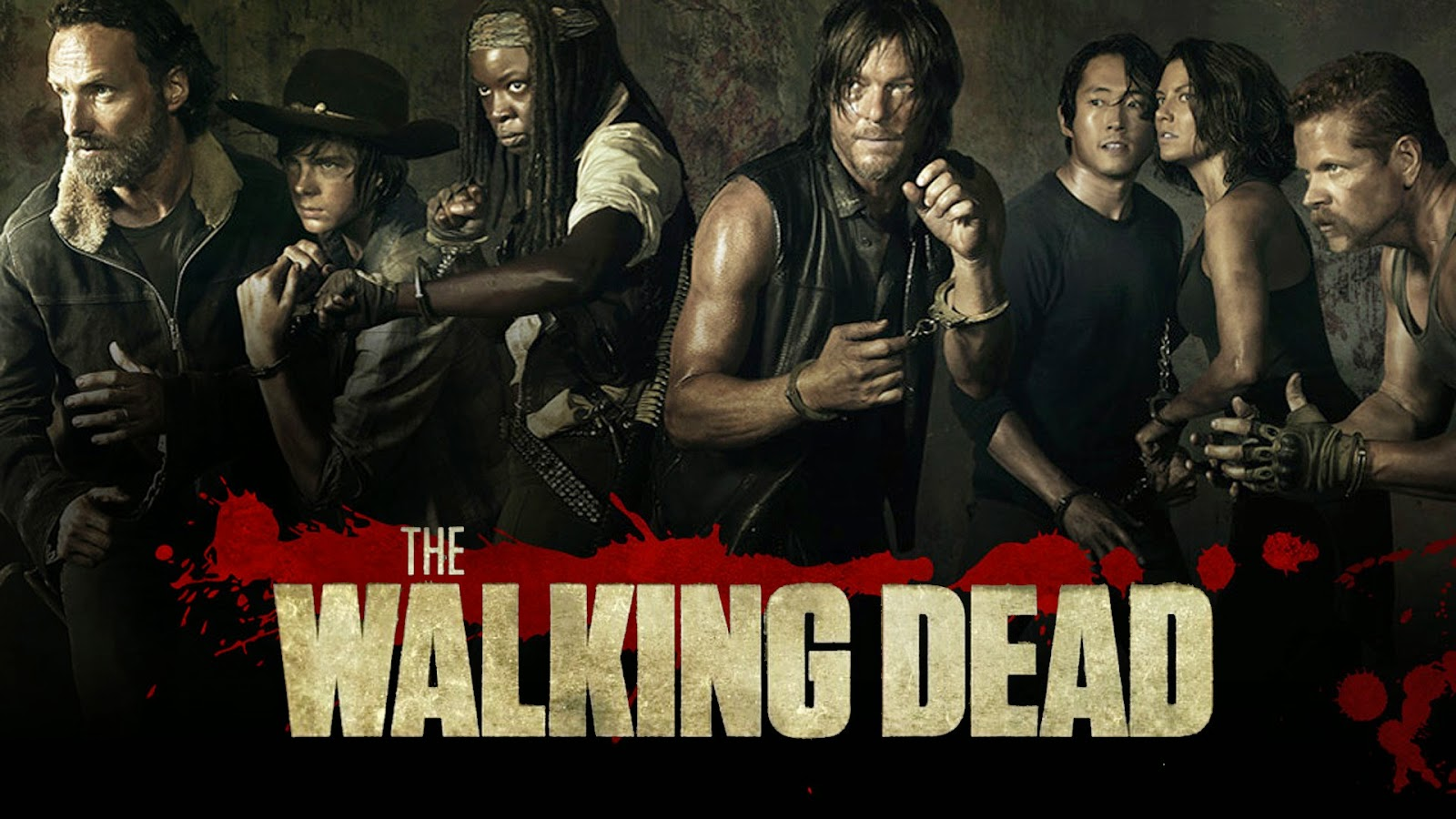 the walking dead season online free