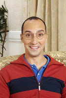 tony hale best supporting actor comedy 2013 emmys