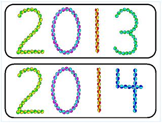 Novo ano letivo