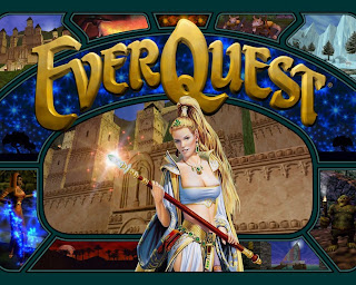EverQuest будет бесплатной
