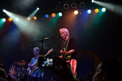 Robby Krieger, The Doors, St. Jude's Fundraiser