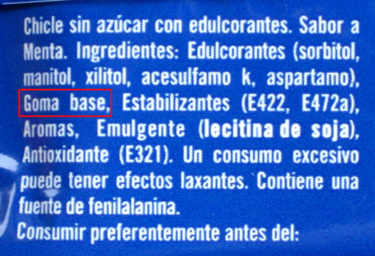 La traducción de las calorías en los gramos de la grasa