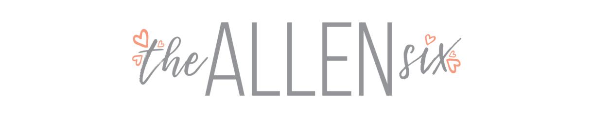 The Allen Six
