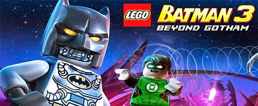LEGO® Batman: Beyond Gotham v1.08.1~4 Apk Full OBB