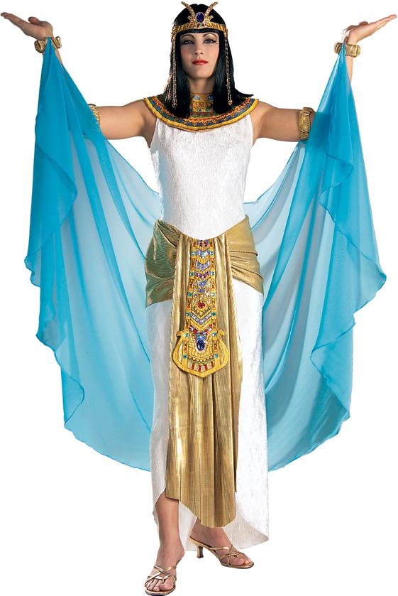 Decoracion Egipcia Antigua ~ Los hombres utilizaban taparrabos y ?faldellines?, que eran una