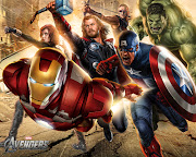 AvengersStill Standing (Art Wallpapers)