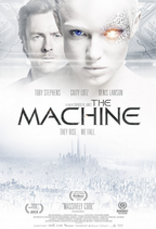 regarder en ligne The Machine en Streaming