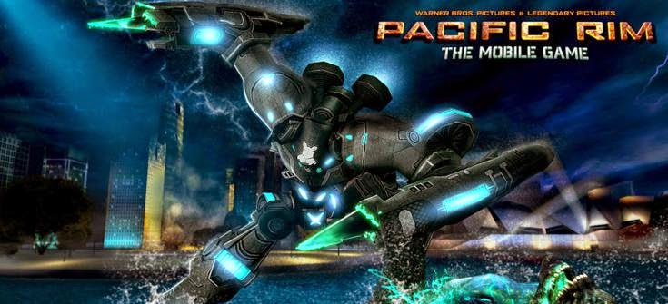 Download Pacific Rim Apk + Data Torrent