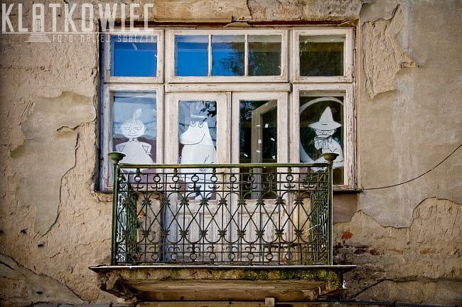 Lublin: w krainie Muminków