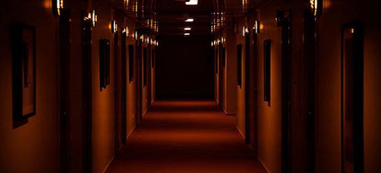 Hotel Disempadan Thailand Berhantu