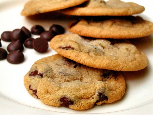 descriptive essay chocolate chip cookies