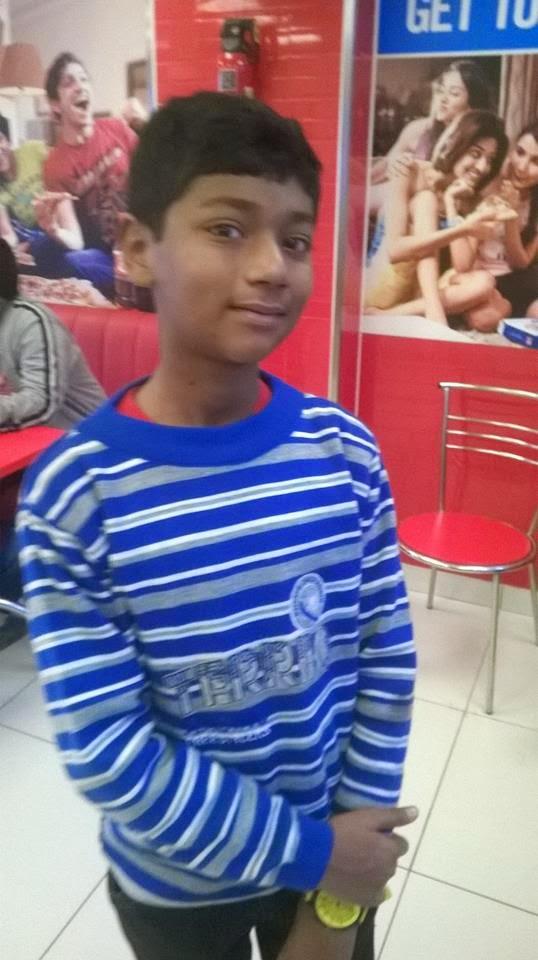 Sanchay Agrawal