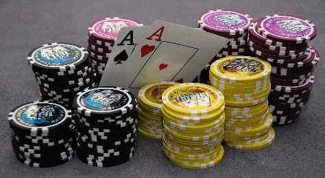 Avast party poker