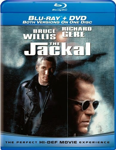 The Jackal 1997 Hindi Dubbed Dual BRRip 480p 300mb