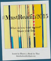 #Mustreadin2015