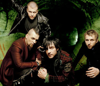 Three Days Grace - Discografia Download