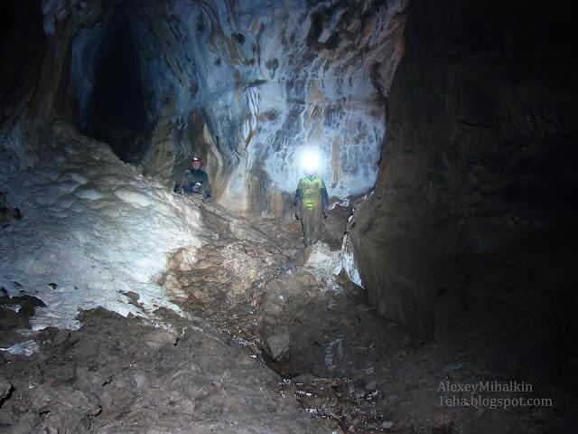 зал пещера грез