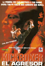 Kickboxer 4 (1994)