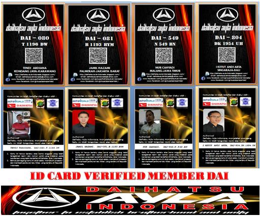 Grand Opening Verified Member DAI Part 3