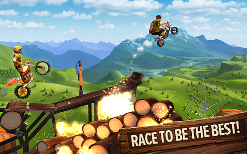 Trials Frontier Full Version Pro Free Download